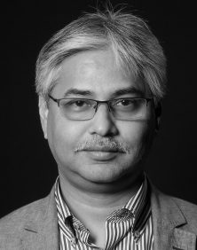 Asif Mahmood - Managing Director - Dhaka