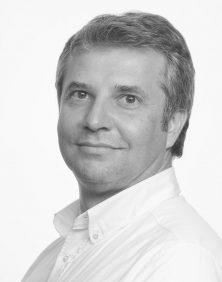 Dejan Kalinikov - Managing Director - Skopje