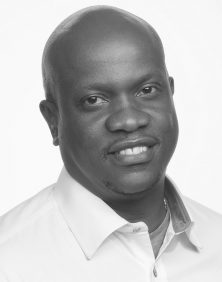 Ezra Musoke - Managing Director - Dar es Salaam