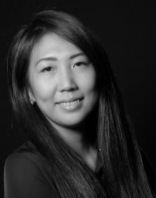 Ingrid Chou - Associate - Global