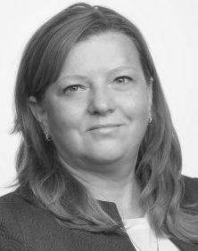 Tanja Veljkovic - Vice President - Skopje